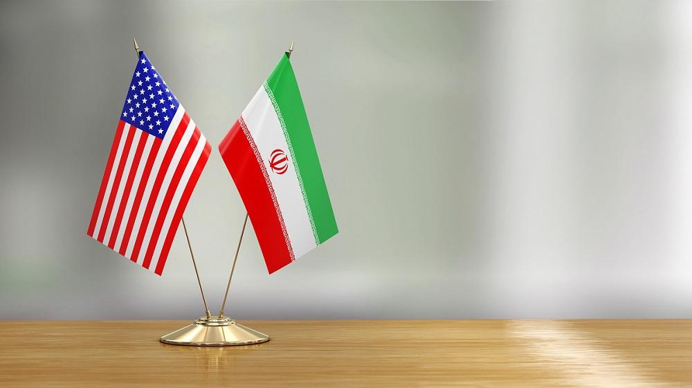 Iranian-US relations