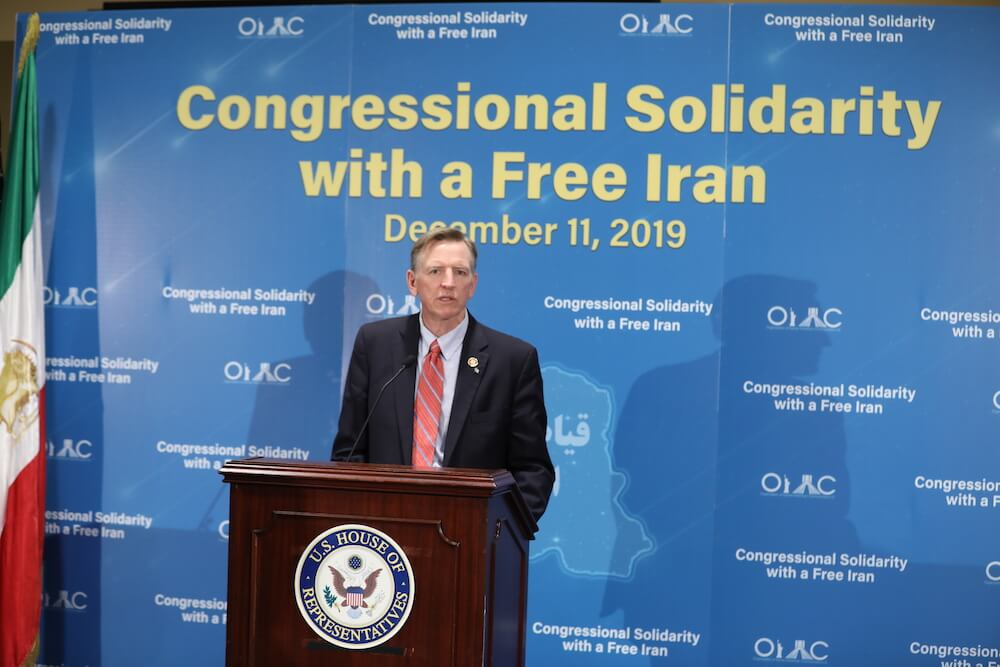 13- Paul Gosar_OIAC Capitol Hill Briefing on #IranProtests.