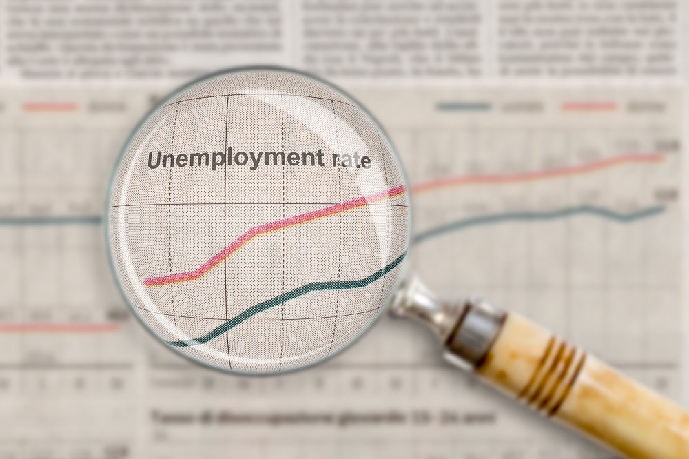 Unemployment Rates Article