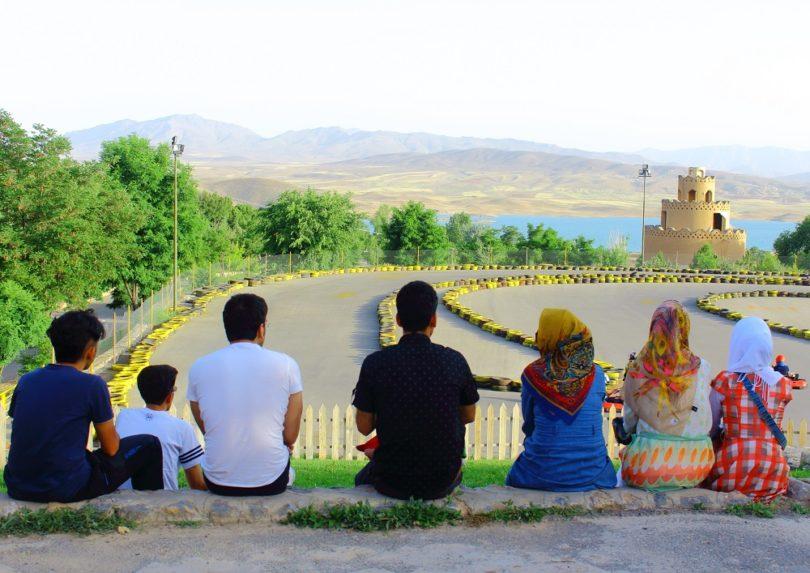 Iranian Citizens
