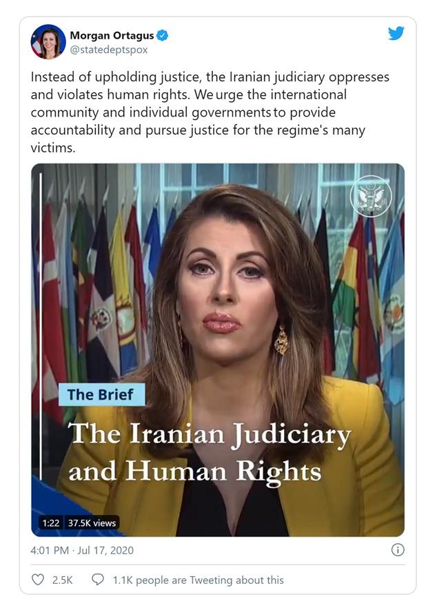 Iranian Massacre