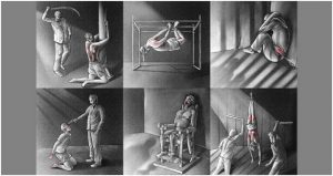 Iran-detainees-flogged