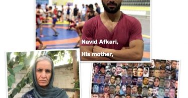 Navid & His Mother