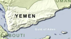 iran backed rebels in yemen