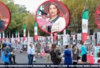 Iranian people rising