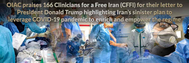 Coronavirus Pandemic in Iran