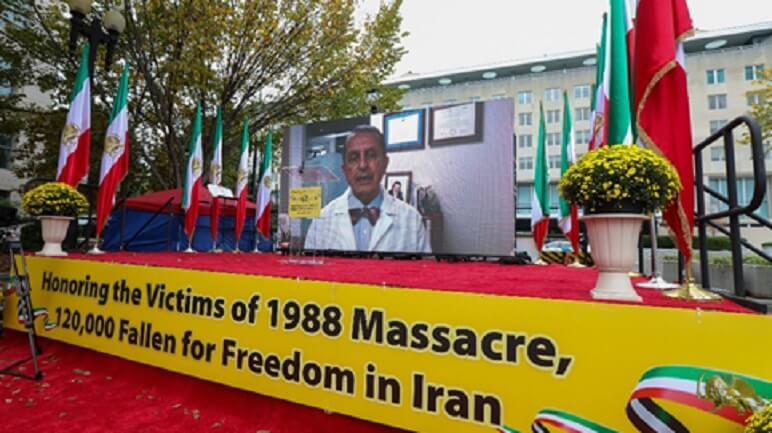 victims of 1988 massacre