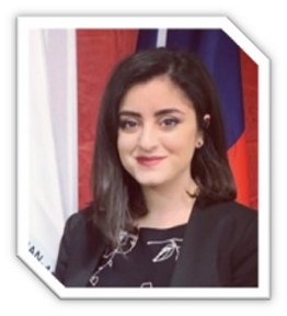 Hasti Hesami