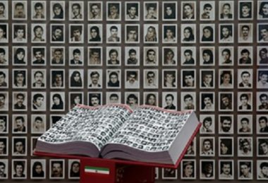 Iran's Impunity of Crimes Against Humanity