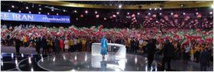 Maryam Rajavi NCRI