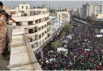 Tehran's Political Vulnerability