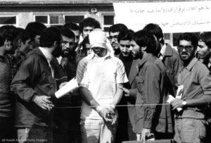 irans war