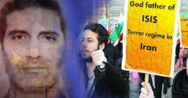 Iranian regime is godfather of terror