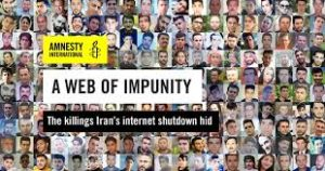 web of impunity