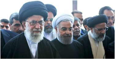 Folly of trying to empower Iran's moderates