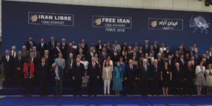 Free Iran 2018