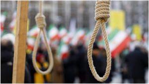 Iran execution spree