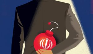Iran subsidizes terror