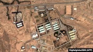 iran secret nuclear