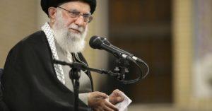 terrorism in iran
