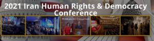 2021 Free Iran Conference