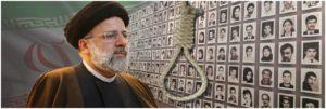 Ebrahim Raisi must be investigated