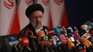 Iran's next president should face justice