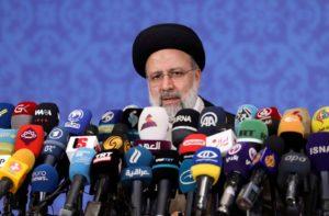 expert backs probe into Iran's 1988 killings