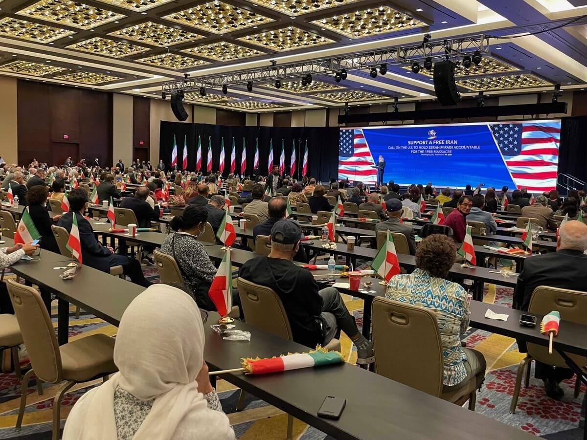 DC Summit to Examine Iran's Nuclear Defiance