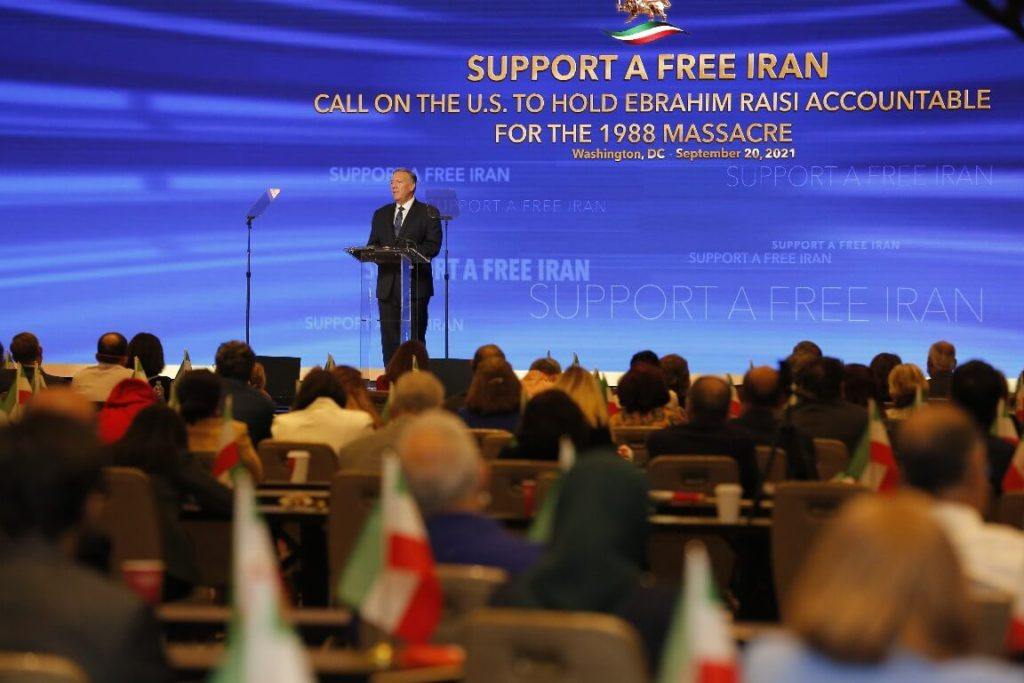 Support a Free Iran48