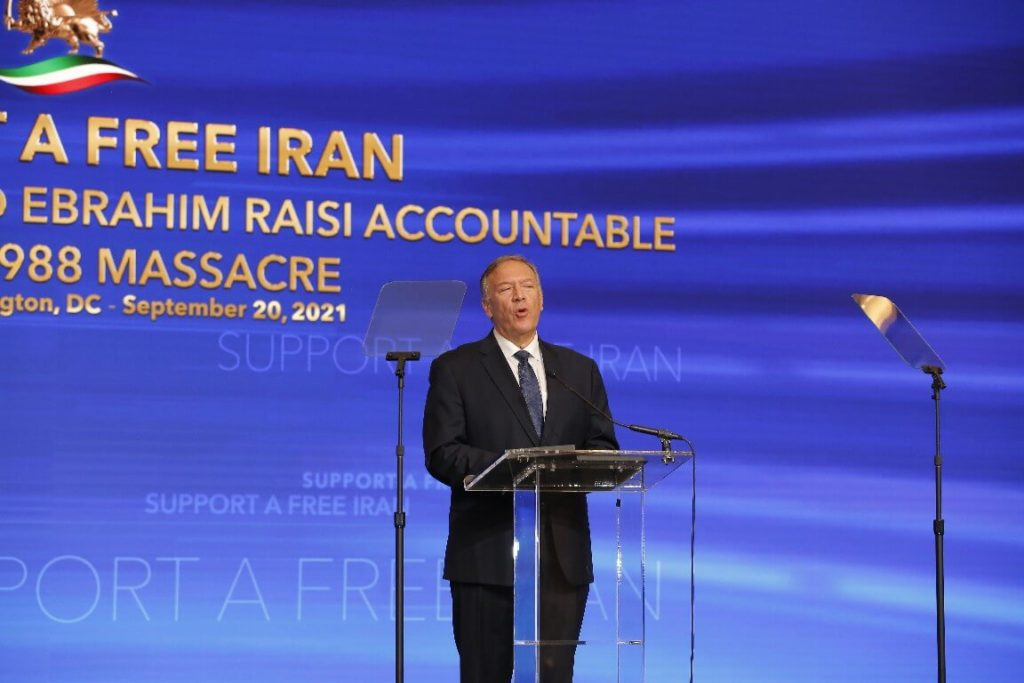 Support a Free Iran49